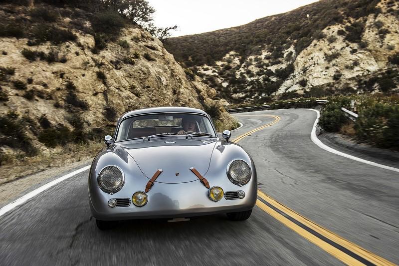 DLEDMV - Porsche 356 Emory Outlaw - 12