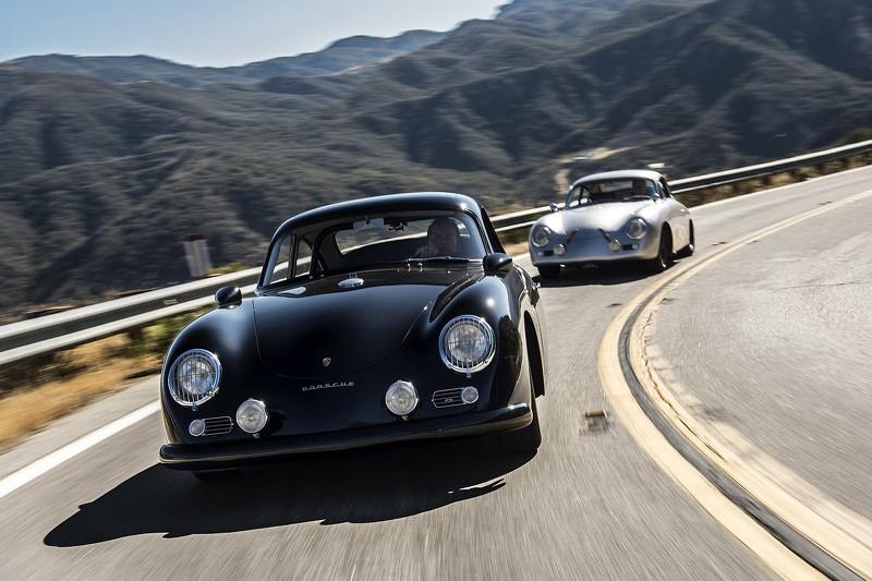 DLEDMV - Porsche 356 Emory Outlaw - 13