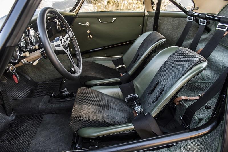 DLEDMV - Porsche 356 Emory Outlaw - 14