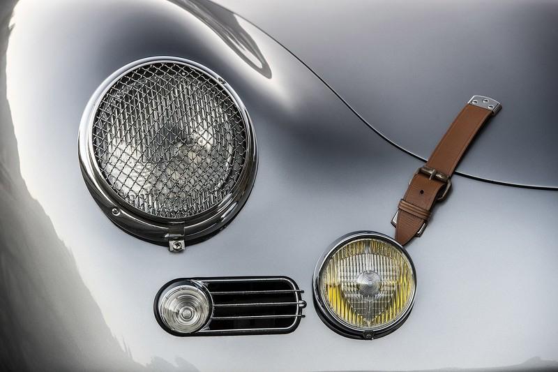 DLEDMV - Porsche 356 Emory Outlaw - 17
