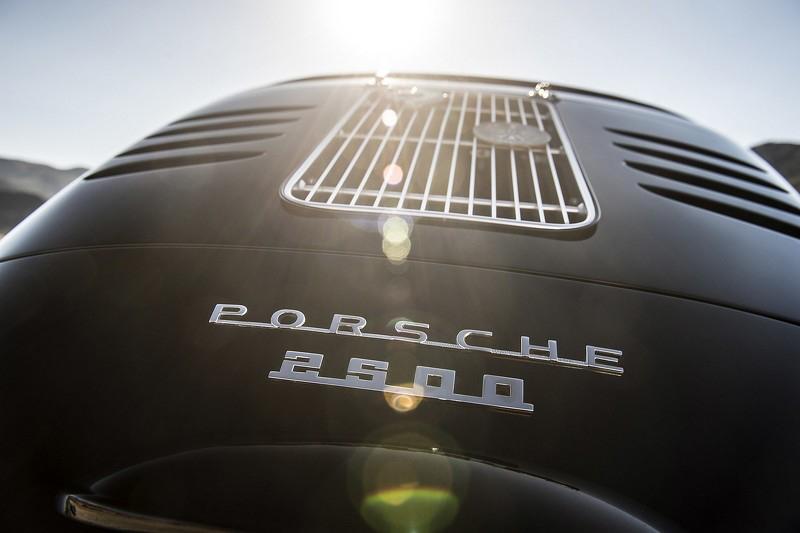 DLEDMV - Porsche 356 Emory Outlaw - 25
