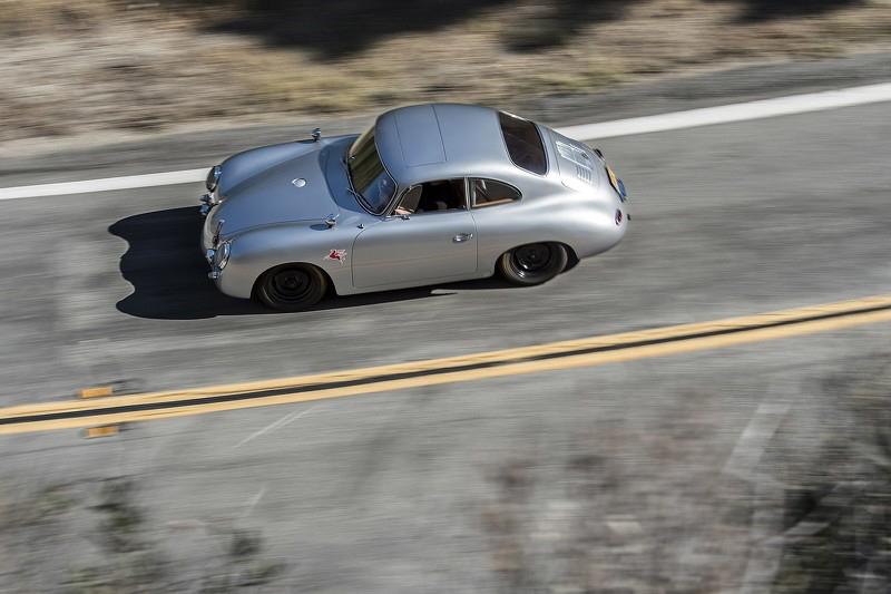 DLEDMV - Porsche 356 Emory Outlaw - 28