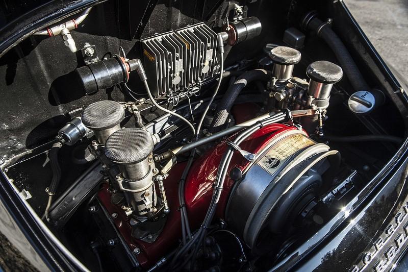 DLEDMV - Porsche 356 Emory Outlaw - 29