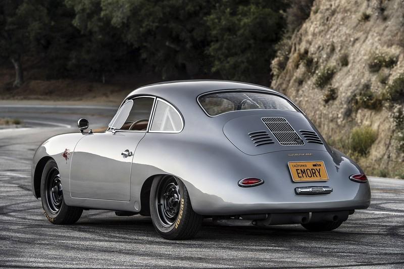 DLEDMV - Porsche 356 Emory Outlaw - 39