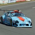Hillclimb Monster : Porsche 935 DP2 : La légende ! 3