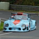 Hillclimb Monster : Porsche 935 DP2 : La légende ! 2