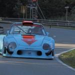 Hillclimb Monster : Porsche 935 DP2 : La légende ! 1