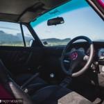 Porsche 964 - La grenouille rose ! 5
