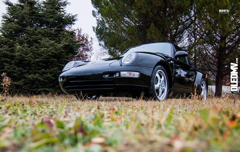 DLEDMV - Porsche 993 C2 Ben - 01