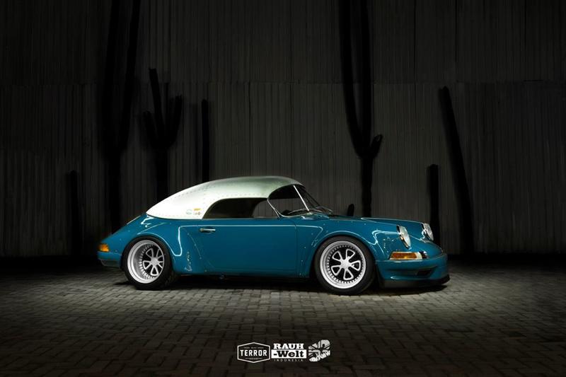 DLEDMV - Porsche RWB Speedster - 02