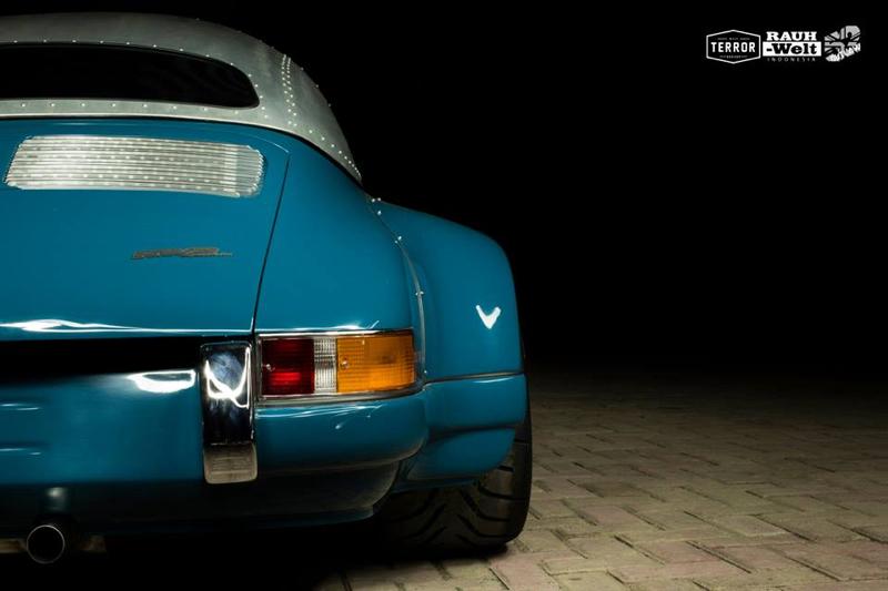 DLEDMV - Porsche RWB Speedster - 03