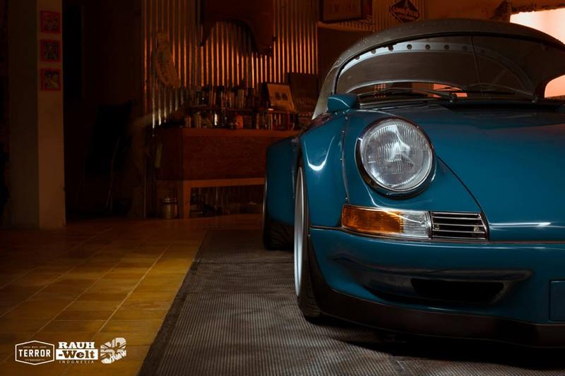 DLEDMV - Porsche RWB Speedster - 04