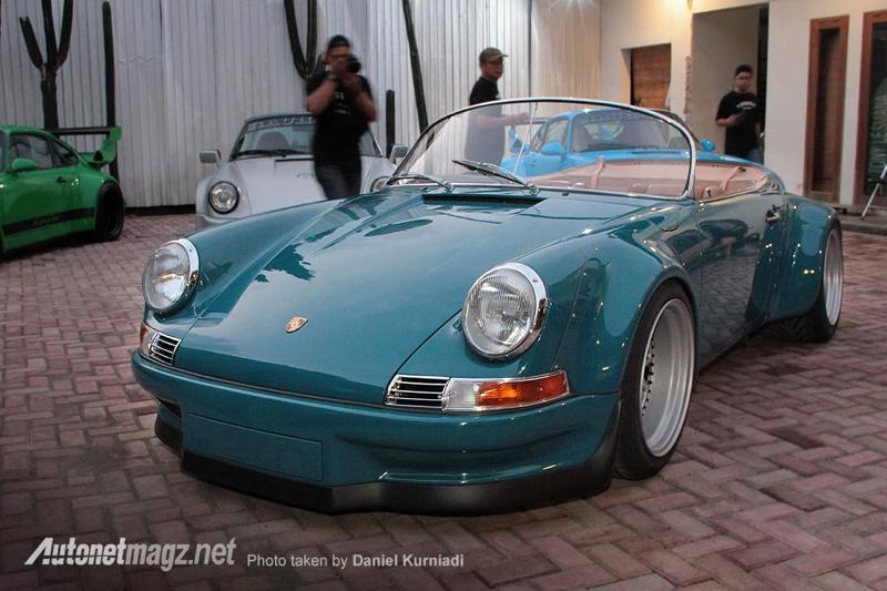 Rauh welt begriff porsche 911 speedster dledmv for Porsche ka che