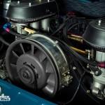 Rauh Welt Begriff Porsche 911 Speedster 1