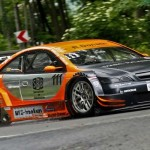 Hillclimb Monsters - La retraite des Opel de DTM !