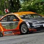 Hillclimb Monsters – La retraite des Opel de DTM !