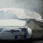 Fiat Abarth 695 SS Assetto Corsa... Restomod sous ecsta !