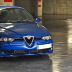 Alfa 156 GTA – What else ?