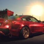 Liberty Walk M4… Rouge de plaisir ?!