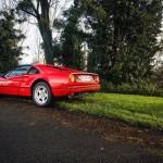 Ferrari 328 GTS… S'en fout Higgins !