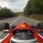 Hillclimb Monsters – Monoplace Ferrari, vous avez dit rapide ?