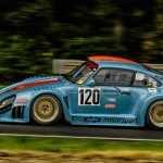 Hillclimb Monster : Porsche 935 DP2 : La légende !