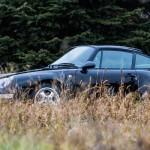 Porsche 993 Carrera 2 - De l'air et des courbes !