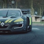 Renault R.S.01 Interceptor… Whoop Whoop the sound of Ragnotti !