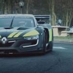 Renault R.S.01 Interceptor... Whoop Whoop the sound of Ragnotti !
