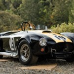 Shelby Cobra 427 - La plus radicale !