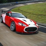 Aston Martin V12 Zagato... Son et lumière sous le signe du Z ! 3
