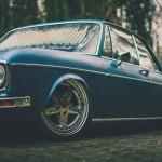 Audi 100 LS C1... Coussins d'air et Gotti ! 4