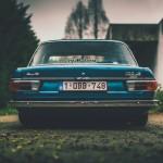 Audi 100 LS C1... Coussins d'air et Gotti ! 5