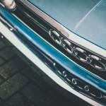 Audi 100 LS C1... Coussins d'air et Gotti ! 7