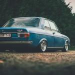 Audi 100 LS C1... Coussins d'air et Gotti ! 12