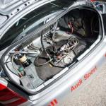 Audi A4 Quattro Super Tourer... L'arme absolue ?! 4