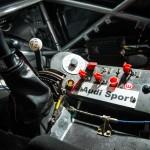 Audi A4 Quattro Super Tourer... L'arme absolue ?! 2