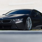 "Vossen BMW i8... ""Air futur"""