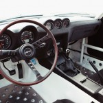 La Datsun 240 Z de Sung Kang... The Best of Show ! 3