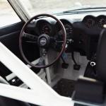 La Datsun 240 Z de Sung Kang... The Best of Show ! 2