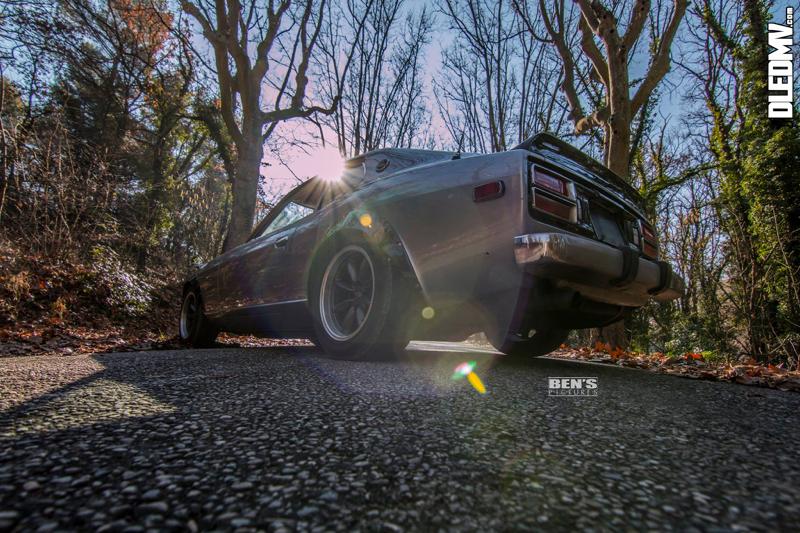 DLEDMV - Datsun 260Z Laurent Ben - 06