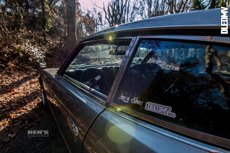 DLEDMV - Datsun 260Z Laurent Ben - 11