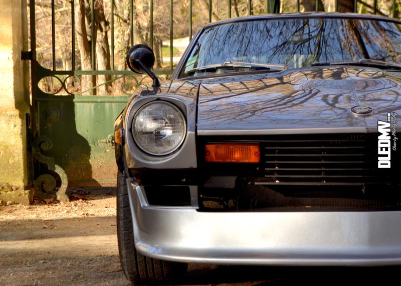 DLEDMV - Datsun 260Z Laurent Charly - 02