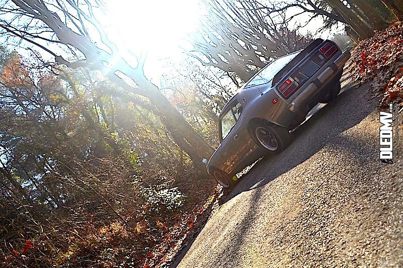 DLEDMV - Datsun 260Z Laurent Charly - 06