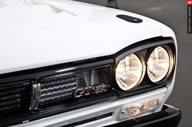 DLEDMV - Datsun KPGC10 Hakotora - 04