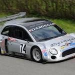Hillclimb Monster : Fiat 500 Abarth V8... Mi pot de yaourt, mi proto ! 4