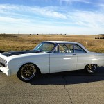 Ford Falcon by Gas Monkey Garage... C'est des malades ! 2