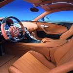 Genève 2K16... Bugatti lance son nouveau missile ! 2