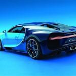 Genève 2K16... Bugatti lance son nouveau missile ! 6
