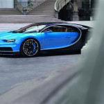 Genève 2K16... Bugatti lance son nouveau missile ! 7